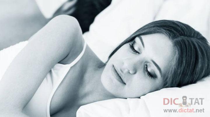 Ребенок спит с открытым ртом но не храпит