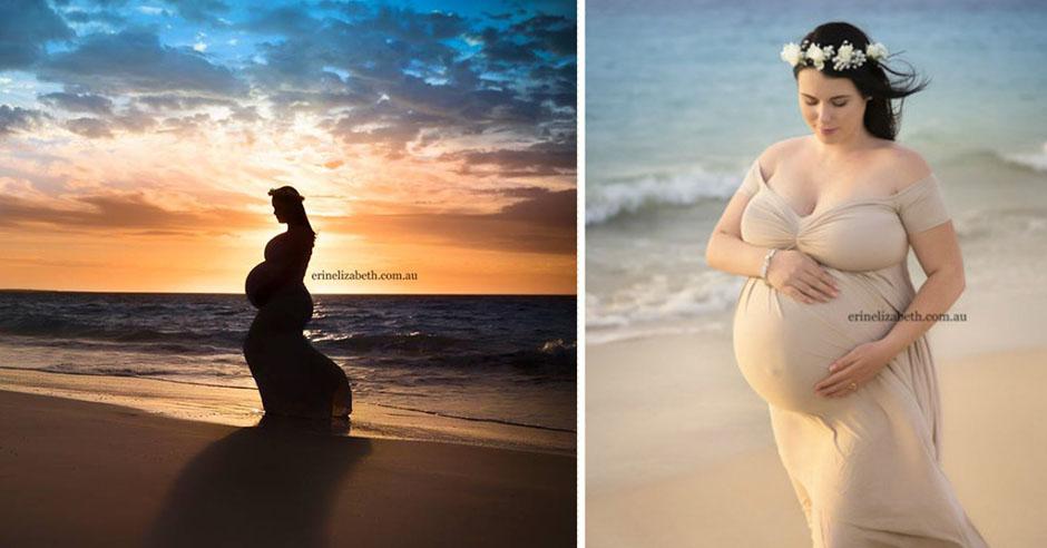 К чему приснилась беременная девушка 902