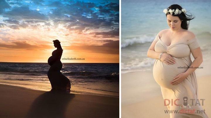 сонник увидеть беременную женщину самым удачным материалом