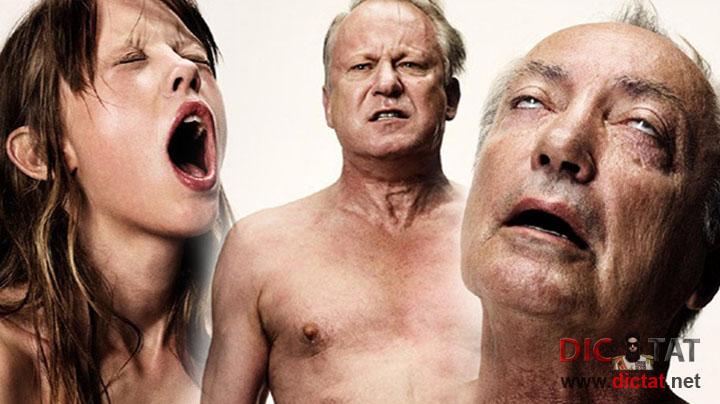Свозраст сексуальной актиности мужчин