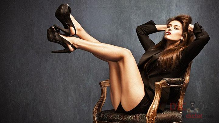 знакомства женщина которая хромает на одну ногу