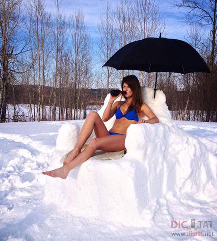 Снег летом смешные картинки, мама прикольные картинки