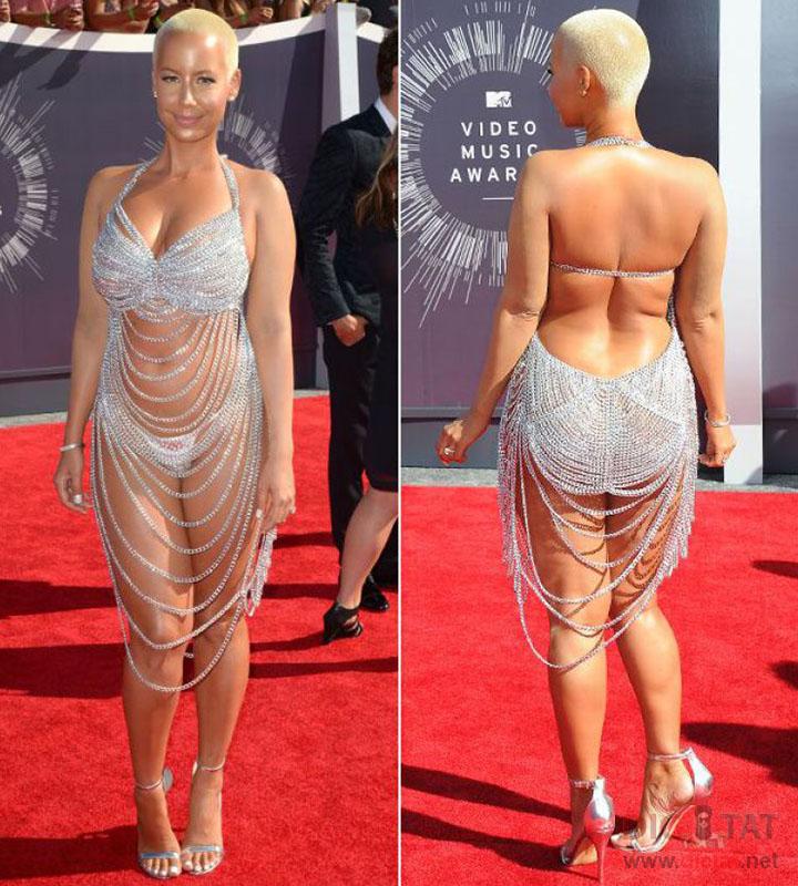 Голые платья звезд самые скандальные наряды знаменитостей
