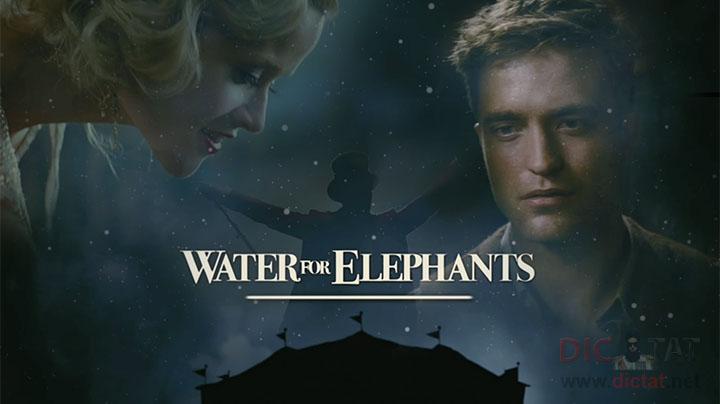 слонам воды фильм