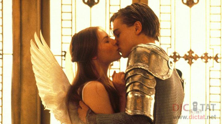 Самые сексуальные поцелуи в мире