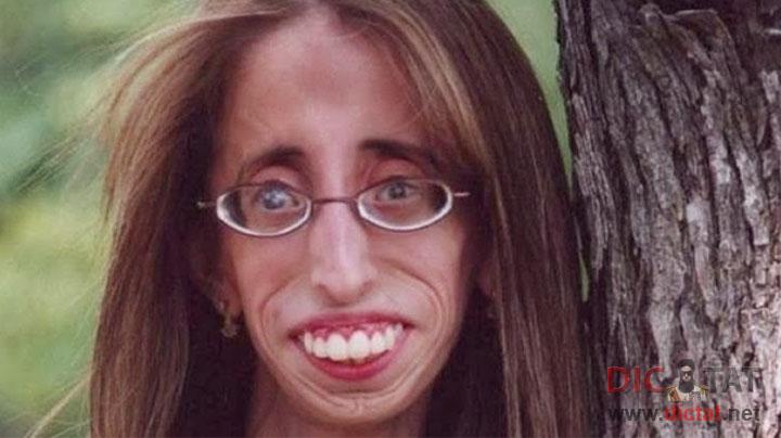 Самая уродливая фотка девушки фото