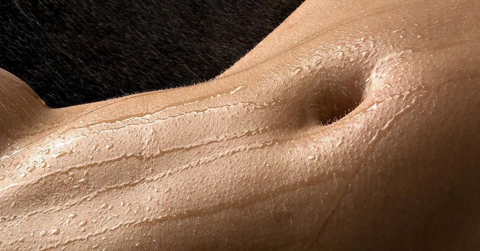 фото мокрое тело с большим разрешением
