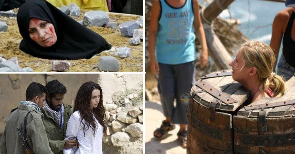обнажённые наказание за измену таджичка свадебном платье