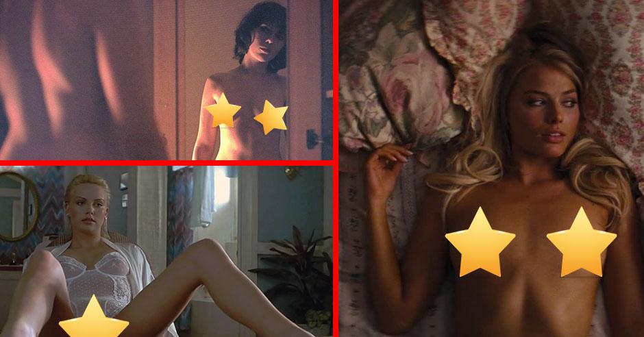 Российские знаменитости снимались фильмах оголеними #11