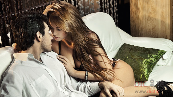 Муж и жена в постели он начинает фото 171-435