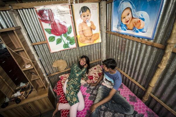 Ужасы проституции азии