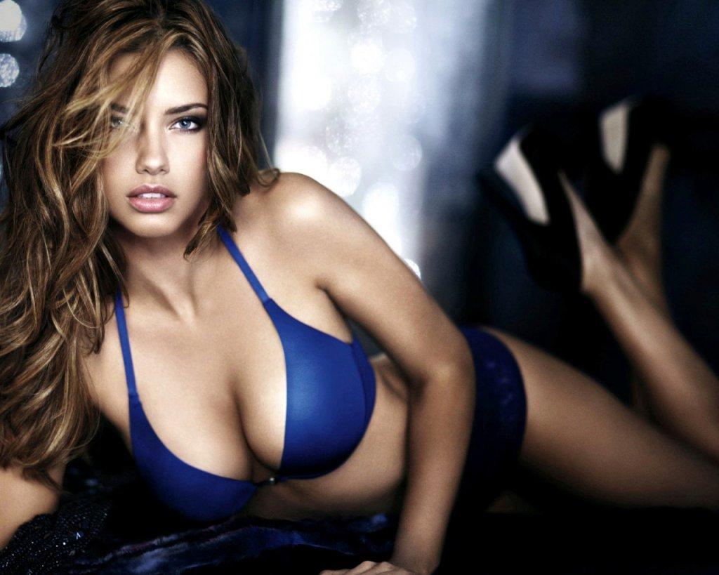Самые сексуалный девушки россии