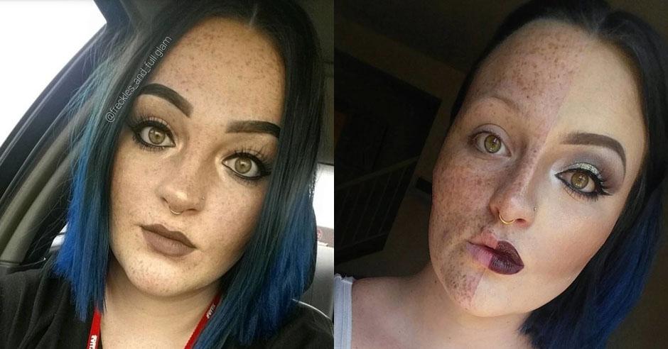 Как сделать макияж если синяки под глазами 515