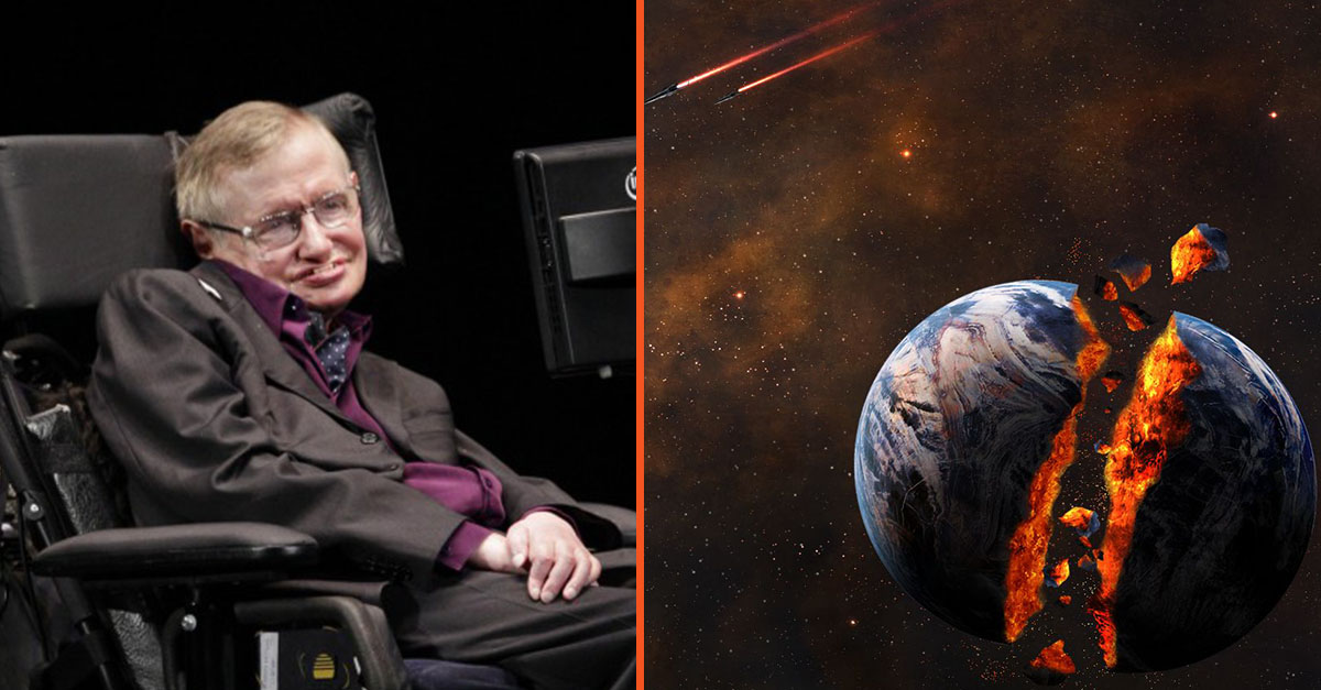 physics stephen hawking The physics of the universe - important scientists - stephen hawking.