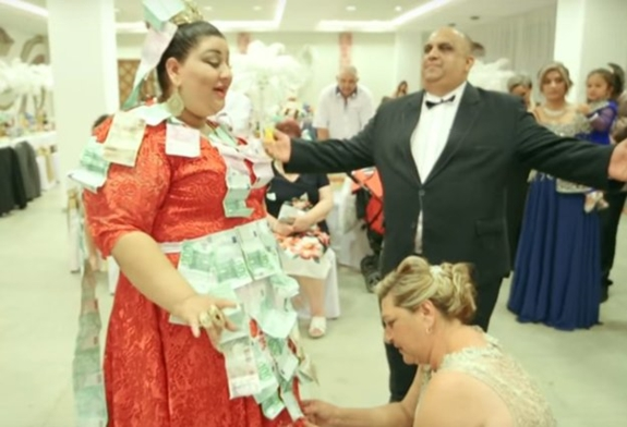 Цыганская свадьба сонник