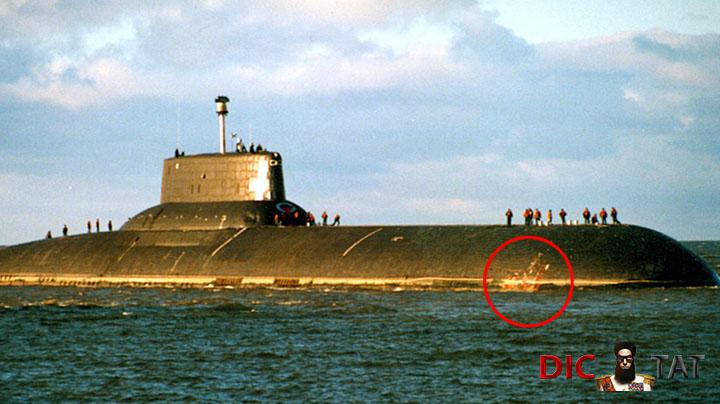 Дмитрий, донской ( подводная лодка ) Википедия