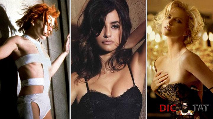 Видео секссцен в кино российских актрис