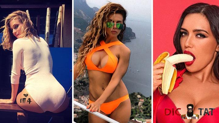 Самая сексуальная женщина по версии журнала максим россии