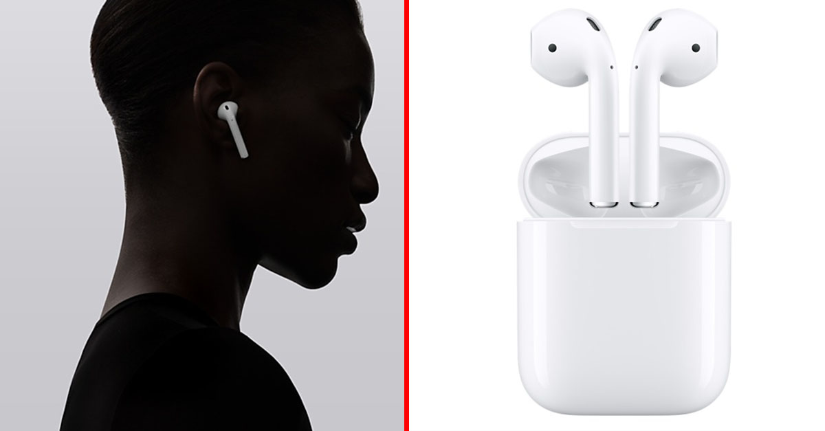 As a high school teacher, there's no way my kids are getting airpods