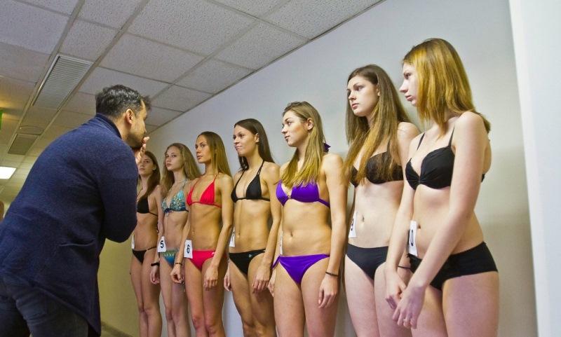 Конкурс красоты женщины голые фото порево
