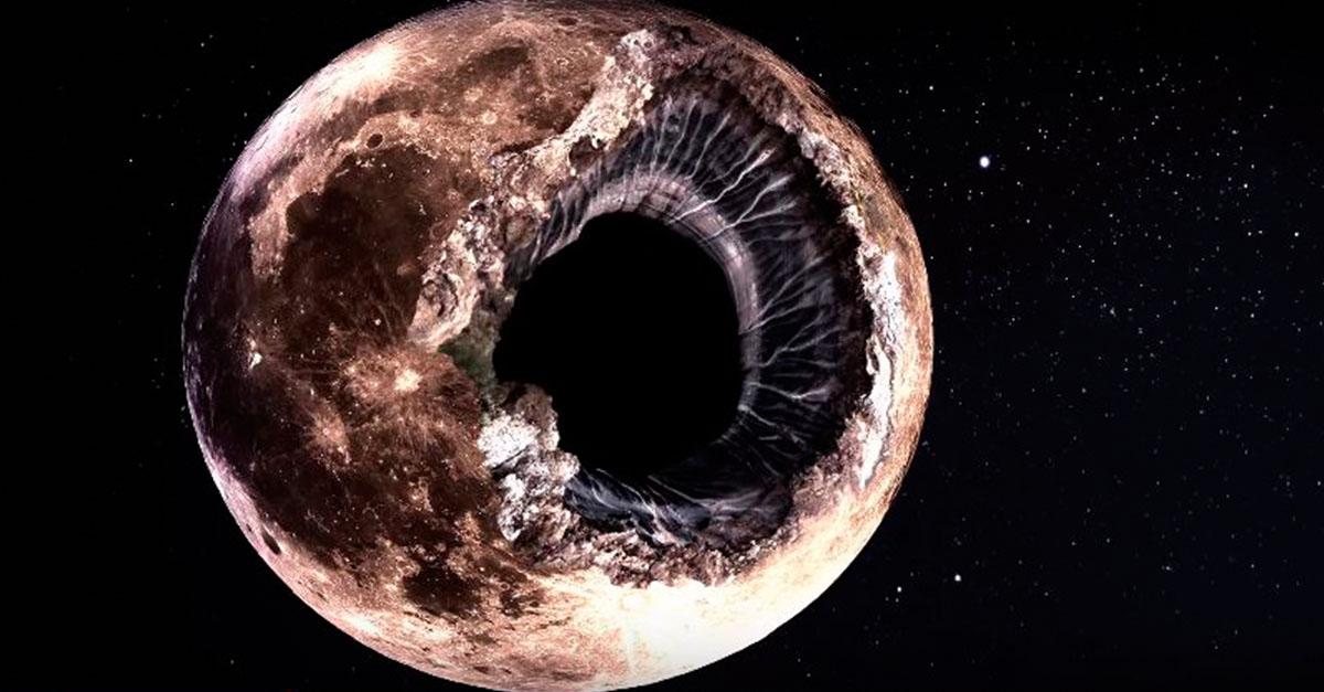 верности мире тайны фотографий луны видали таких