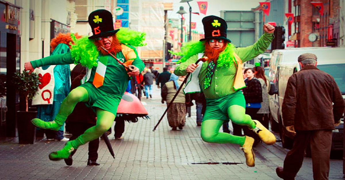 создает смешные картинки ирландии программа предложит загрузить