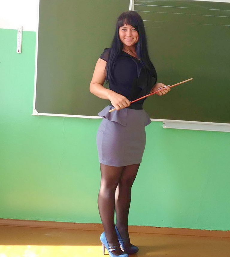 фото грлих вчительок крем
