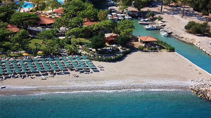 Турция Анталия Кемер Белек: выбираем курорт